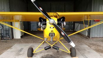 1945 Piper Cub J-3 C-65 - Photo 2