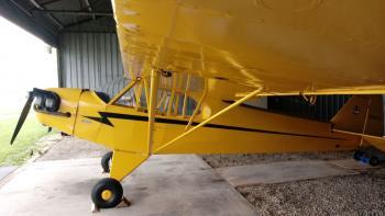 1945 Piper Cub J-3 C-65 - Photo 3
