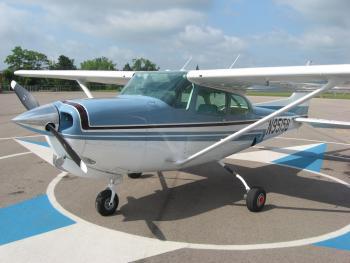 1981 Cessna 172RG for sale - AircraftDealer.com