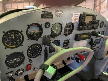 1959 Cessna 150 Tail Wheel Conversion - Photo 4