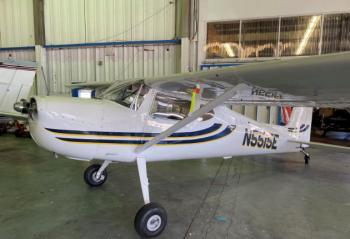 1959 Cessna 150 Tail Wheel Conversion for sale - AircraftDealer.com