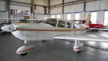 1979 Piper Cherokee Six 300 for sale - AircraftDealer.com