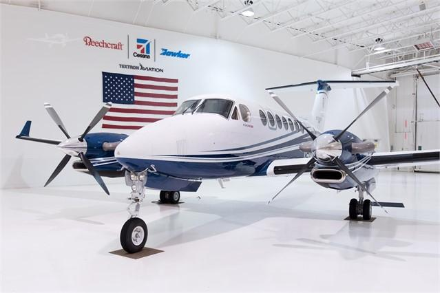 2018 BEECHCRAFT KING AIR 350i  - Photo 1