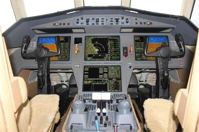 2007 DASSAULT FALCON 2000EX EASy Photo 5