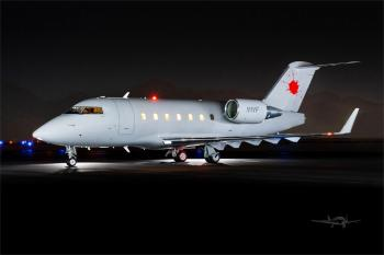 2003 BOMBARDIER/CHALLENGER 604 for sale - AircraftDealer.com