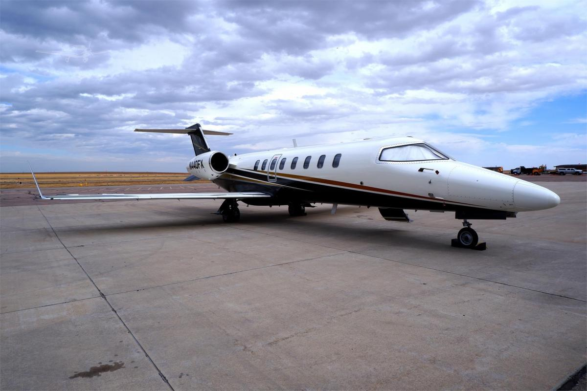2007 LEARJET 45XR Photo 2