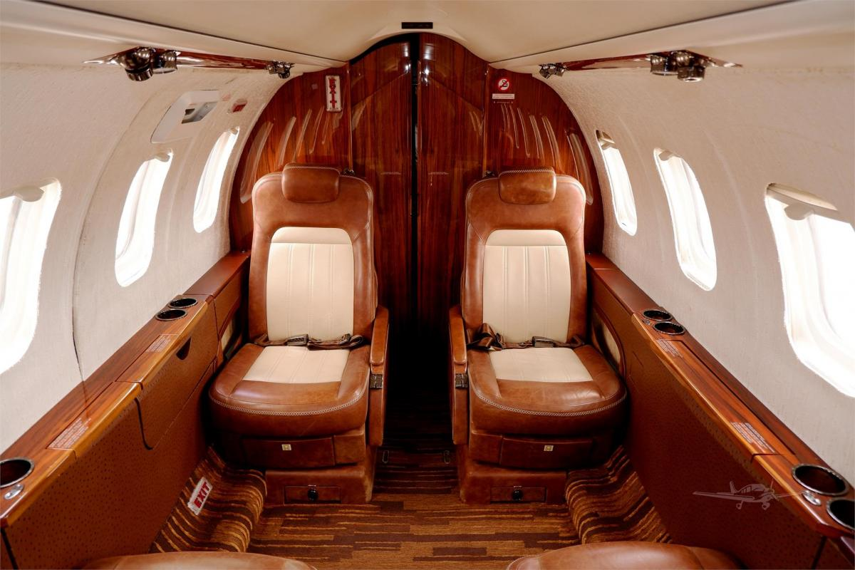 2007 LEARJET 45XR Photo 4