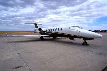 2007 LEARJET 45XR for sale - AircraftDealer.com
