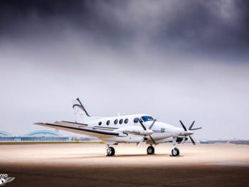 2005 Beech King Air C90B for sale - AircraftDealer.com
