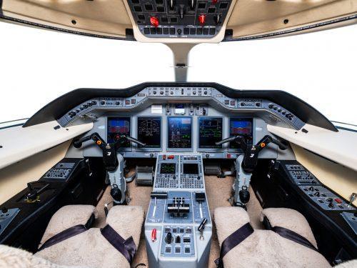 2008 Hawker 4000 Photo 4
