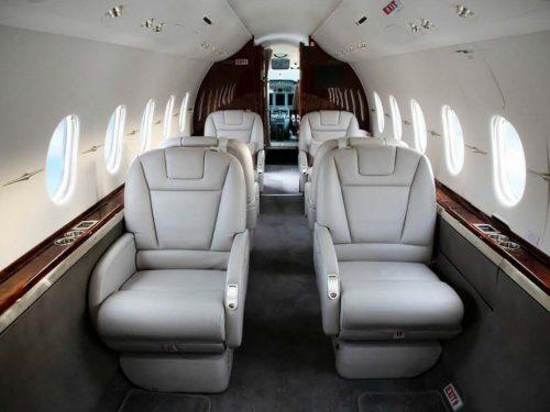 2008 Hawker 4000 Photo 3