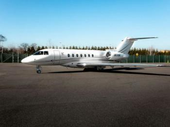 2008 Hawker 4000 for sale - AircraftDealer.com