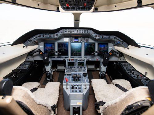 2009 Hawker 4000 Photo 4