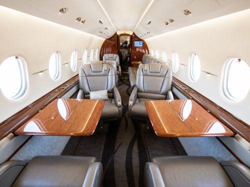 2009 Hawker 4000 Photo 3