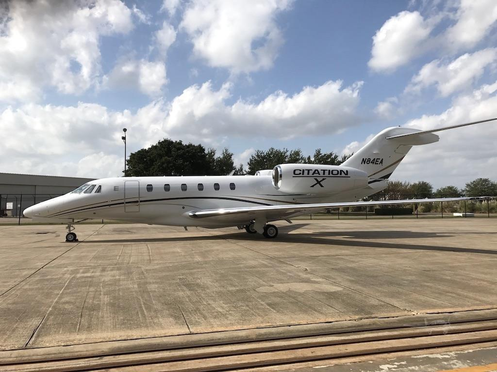 1999 Cessna Citation X Photo 3