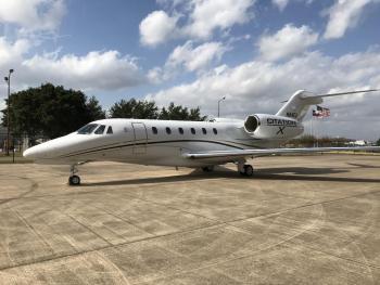 1999 Cessna Citation X for sale - AircraftDealer.com