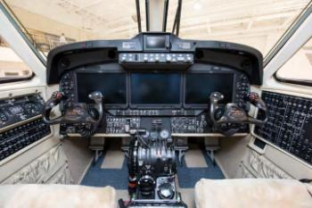 2018 Beech King Air 350i for sale - AircraftDealer.com