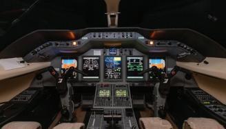 2011 Hawker 4000 Photo 5