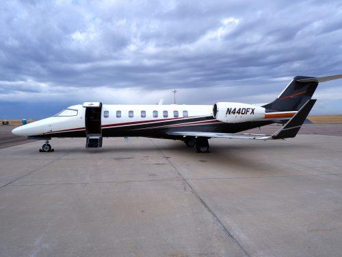 2007 Learjet 45XR Photo 4