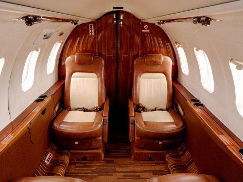 2007 Learjet 45XR Photo 5