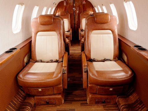 2007 Learjet 45XR Photo 6