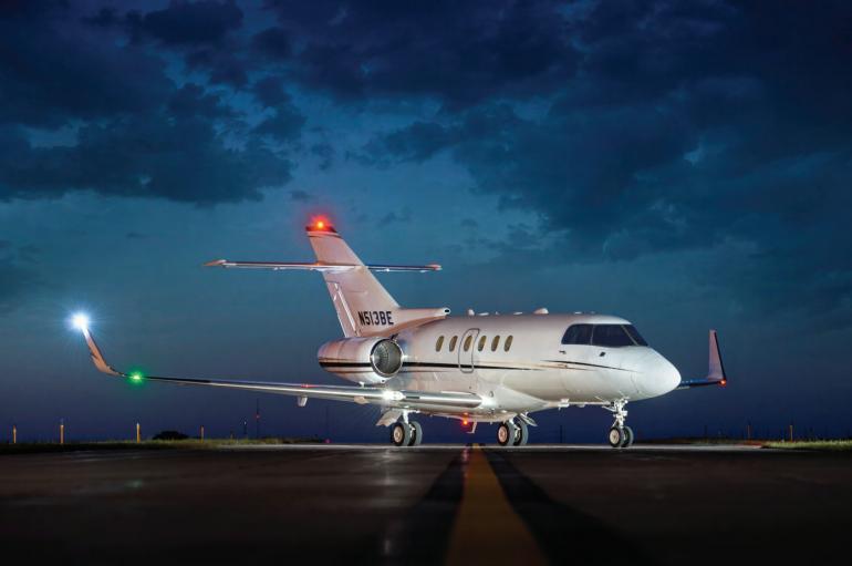 2000 Hawker 800XP Photo 2