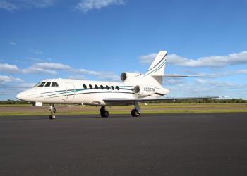 1992 Dassault Falcon 50 for sale - AircraftDealer.com