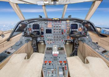 1992 Dassault Falcon 50 - Photo 4