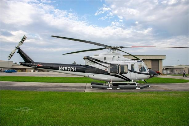 2014 BELL 412EP Photo 2