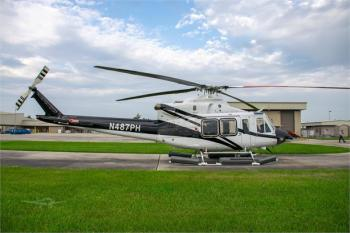 2014 BELL 412EP for sale - AircraftDealer.com
