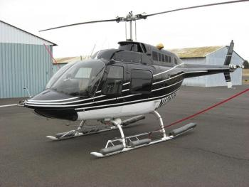 1974 BELL 206B II  for sale - AircraftDealer.com
