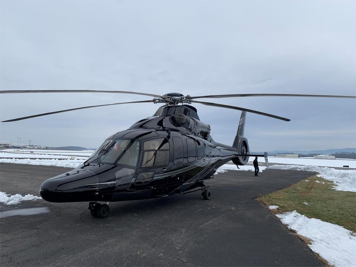 2004 EUROCOPTER EC 155B1 - Photo 1