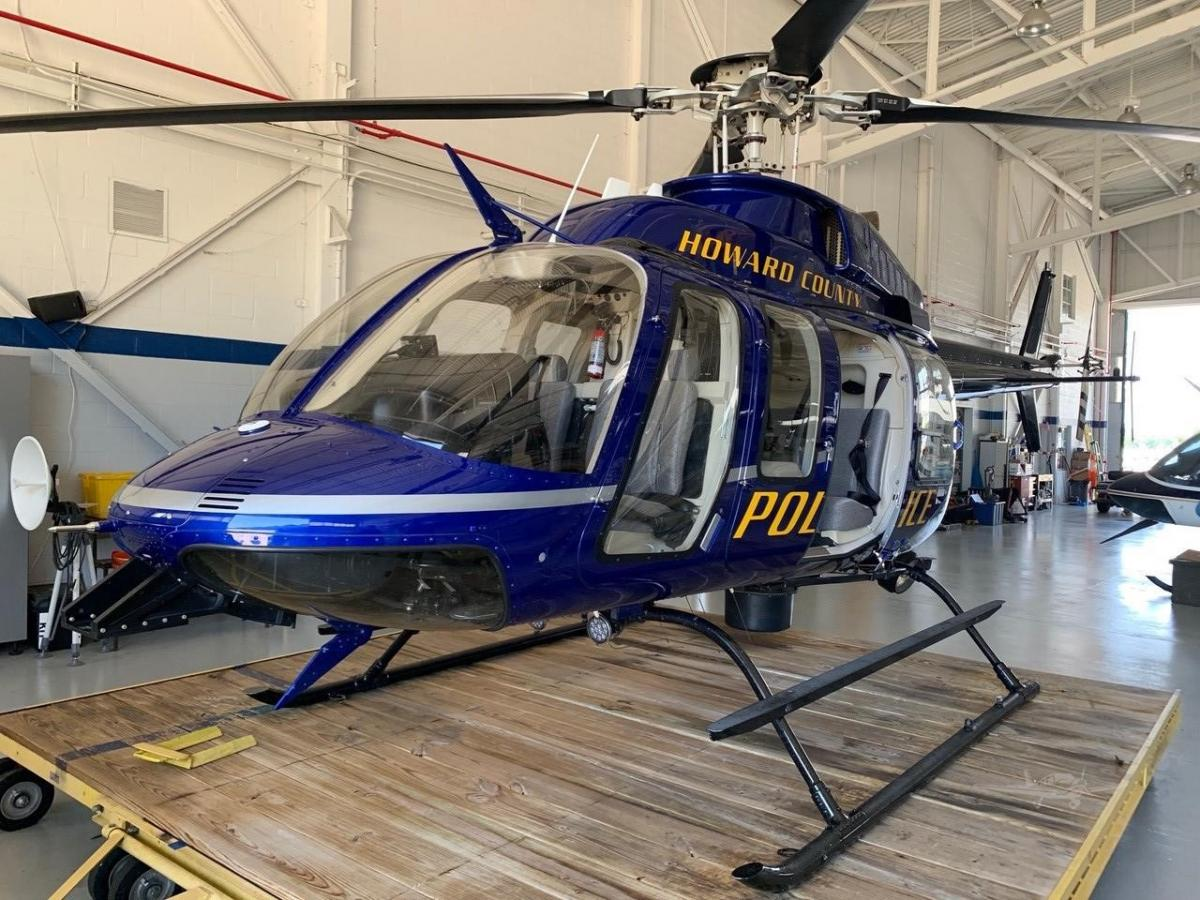 2006 BELL 407  - Photo 1