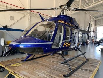 2006 BELL 407  for sale - AircraftDealer.com