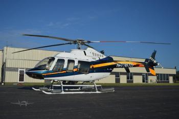 2008 BELL 407HP for sale - AircraftDealer.com