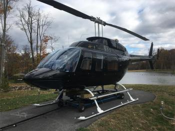 1980 BELL 206L-1  for sale - AircraftDealer.com