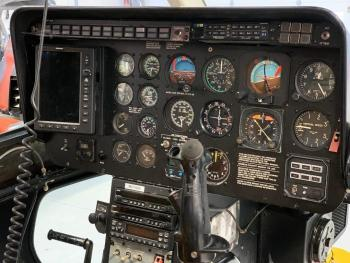 1980 BELL 206L-1  - Photo 3