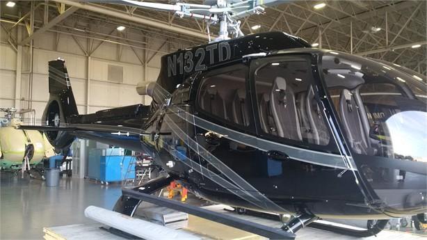 2014 AIRBUS EC130T2 Photo 3