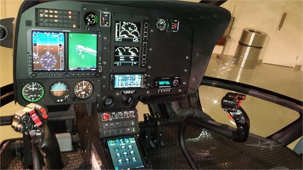 2014 AIRBUS EC130T2 Photo 6