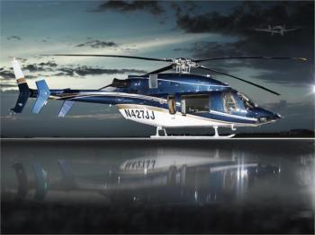 2003 BELL 427 for sale - AircraftDealer.com