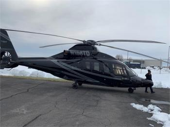 2004 EUROCOPTER EC 155B1 for sale - AircraftDealer.com