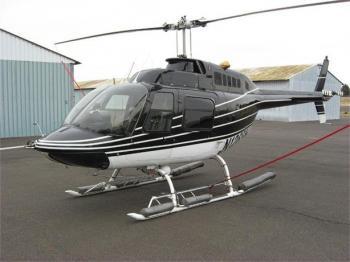 1974 BELL 206B II for sale - AircraftDealer.com