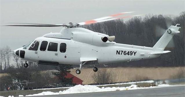 2014 SIKORSKY S-76D - Photo 1