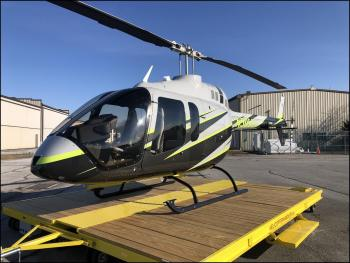 2018 BELL 505 JET RANGER X  - Photo 2