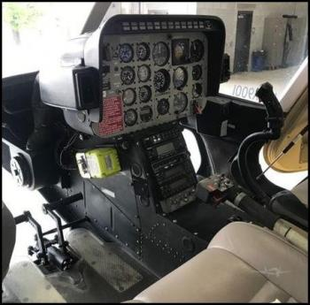 2009 BELL 206L-4  - Photo 2