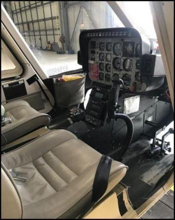 2009 BELL 206L-4  - Photo 3
