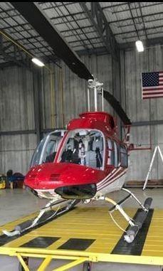 2009 BELL 206L-4  - Photo 5