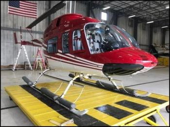 2009 BELL 206L-4  - Photo 6