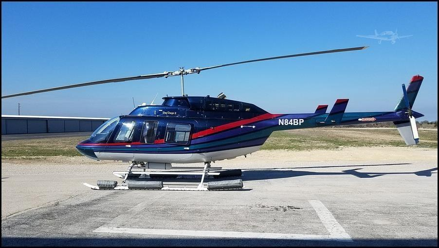 1996 BELL 206L-4  - Photo 1