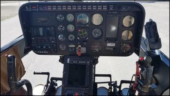 1996 BELL 206L-4  - Photo 2